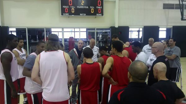 2014 Canadian Smnt Training Camp Starts With No Official Rosters