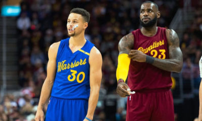 2016 Nba Finals Preview Golden State Warriors Vs Cleveland Cavaliers