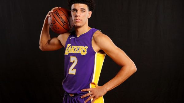 Los Angeles Lakers Lonzo Ball 2017-2018 NBA Season Preview – Western Conference