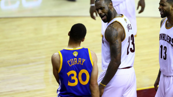 2017 NBA Finals Preview: Cleveland Cavaliers vs Golden State Warriors
