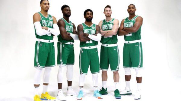 2018-2019 NBA Season Preview – Eastern Conference