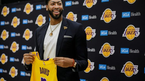 2019 2020 NBA Season Preview Western Conference