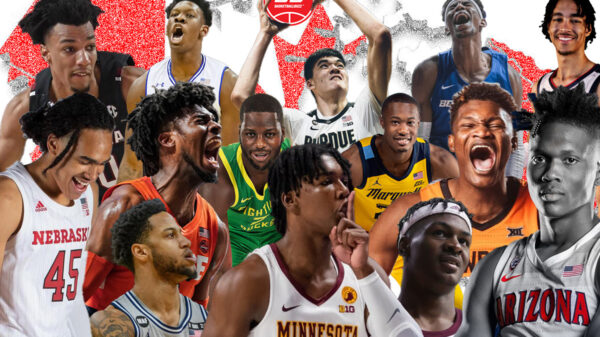 2020-21 Canadian NCAA Men's Basketball Stats Tracker