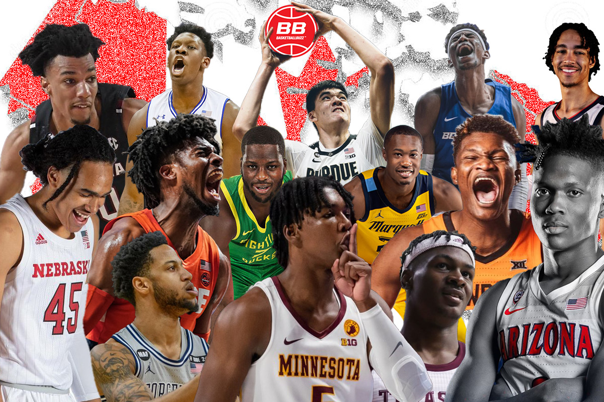 2020-21 Canadian NCAA Men's Basketball Stats Tracker