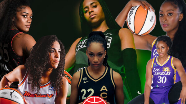 2021 WNBA Season Preview