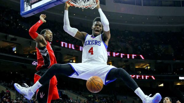 76er Rookie Nerlens Noel Is Philly's Freshest Prince Since Will Smith