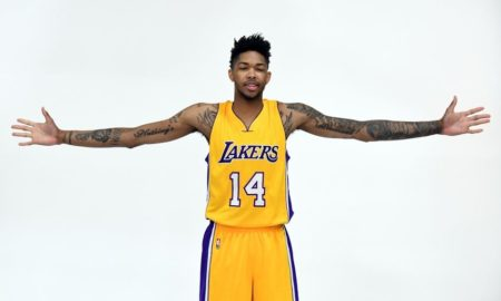 9567726 Brandon Ingram Nba Los Angeles Lakers Media Day 2 850x560