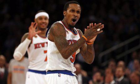 9697372 Brandon Jennings Nba Portland Trail Blazers New York Knicks 850x560