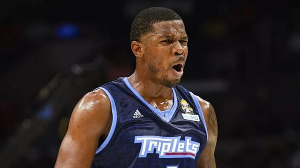 After A Big Three In The BIG3 Triplet Joe Johnson Is Back