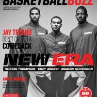 BasketballBuzz Magazine Issue1 Final Cover