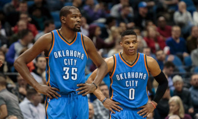 Can OKC Thunder Compete For A Championship