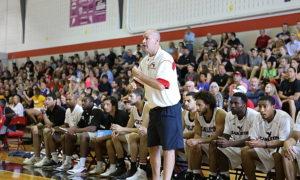 Carleton Ravens Dave Smart Beats Wichita-State 100-75 CIS NCAA Basketball