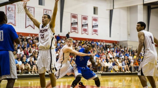 Carleton Ravens defensive pressure too much for Memphis Tigers