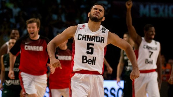 Cory Joseph Leads Canada Basketball 2016 Olympic Qualifying Roster