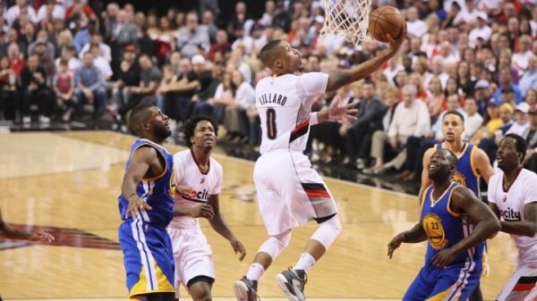 Damian Lillard More Valuable Than Curry