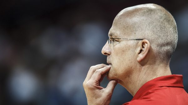 "Jay Triano Canada Basketball Head Coach FIBA OQT Preview: Canada Looks To End The Tall Blacks ""Haka"" Momentum"