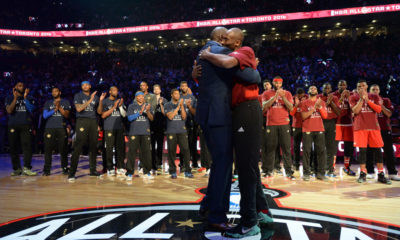 6 From The 6...A Half Dozen Memories From The NBA All-Star Weekend In Toronto