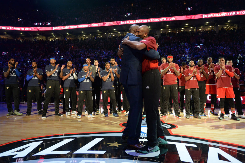 6 From The 6…A Half Dozen Memories From The NBA All-Star Weekend In Toronto