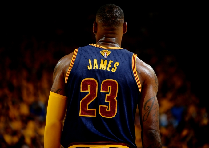 2016 NBA Finals: Are The Cleveland Cavs Done?