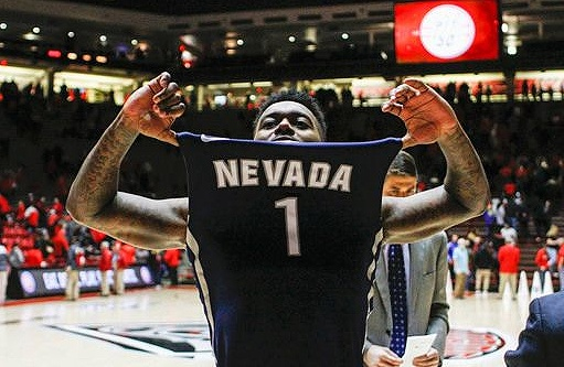 Nevada Wolfpack Amazing Comeback Vs New Mexico Ncaa