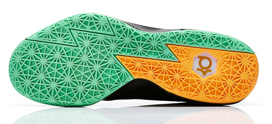 Nike KD 6 Night Vision