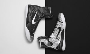 Black History Month (BHM) 2015 Pairs from Nike