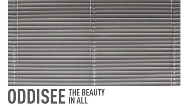 Oddisee: The Beauty In All