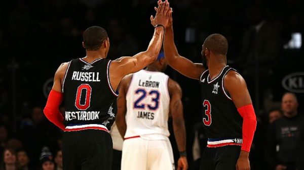 Brooklyn To New York…2015 NBA All-Star Weekend Wrap Up