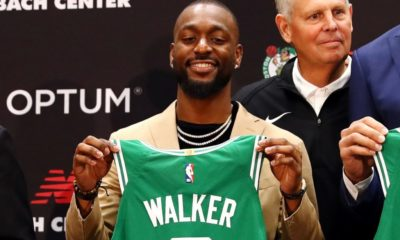 The 8th Wonder Of The Celtics