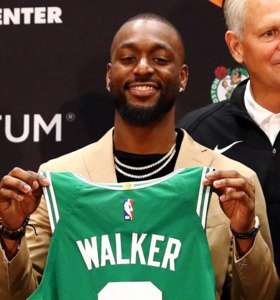 The 8th Wonder Of The Celtics