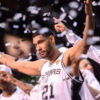Tim Duncan Will We See Another Lifer