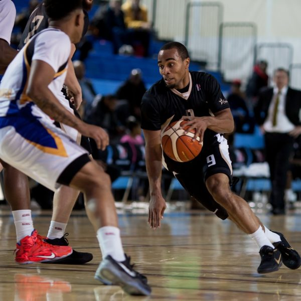 Troy Taylor Hamilton United Canadian Basketball League CBL