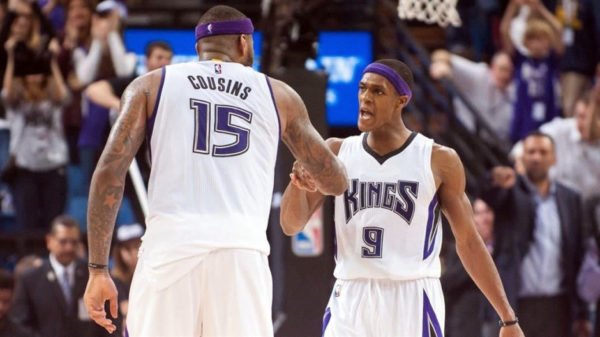A Pair Of Kentucky Kings Are Appointing Royal Numbers In Sacramento