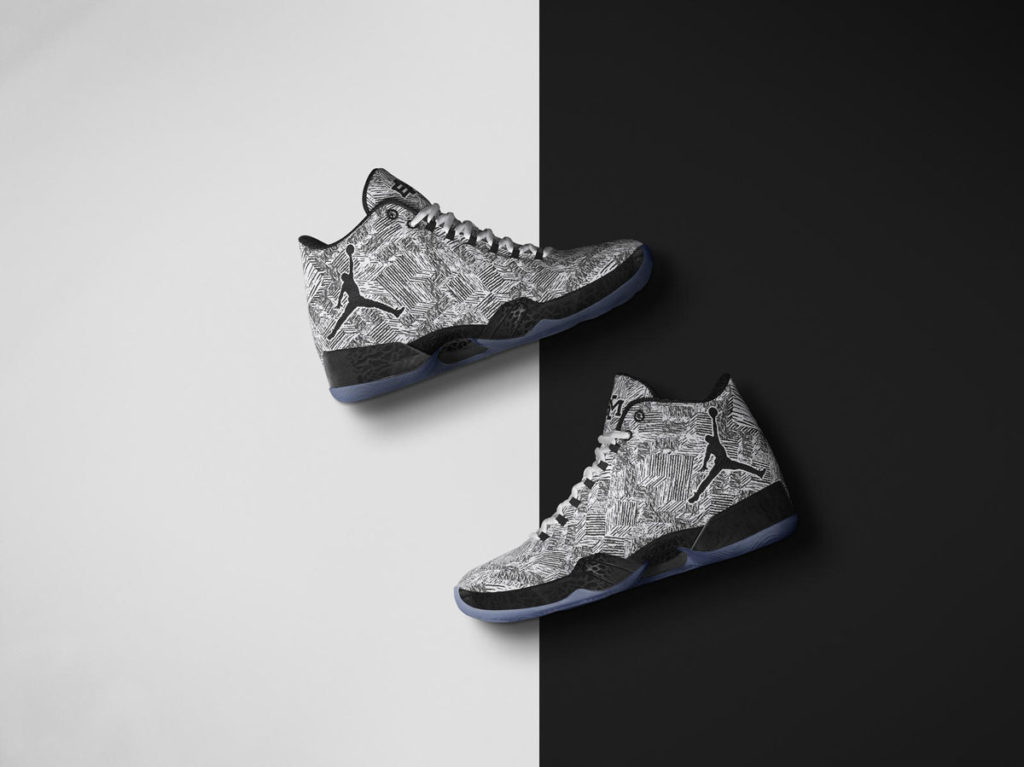 Air Jordan Xx9 Nike 2015 Black History Month (bhm) Collection