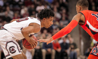 Aj Lawson South Carolina Rutgers Set To Clash In Toronto Ncaa Regular Season Game