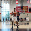 All Canadian Eddie Ekiyor Leaves Carleton Ravens For Pro Ranks