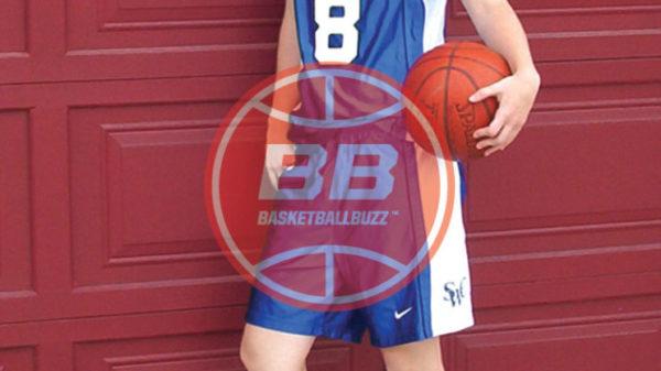 Alyssa Wolfe Wolfe On The Prowl I Got Next Basketballbuzz Magazine 2006