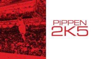Andre Iguodala Pippen 2k5 Basketballbuzz Magazine 2006