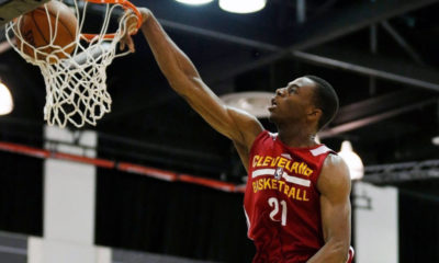 Andrew Wiggins Canadians 2014 Nba Summer League