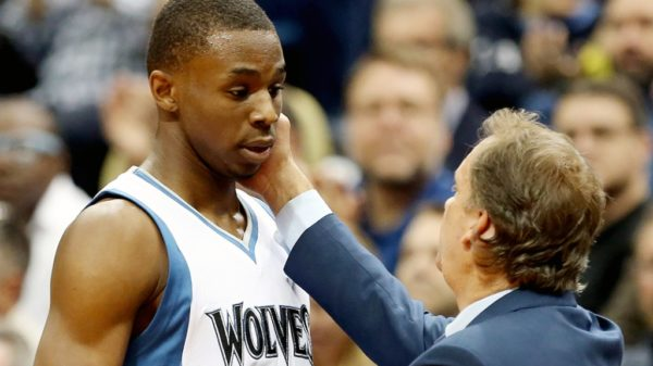 Andrew Wiggins drops career-high 20 points against Pelicans