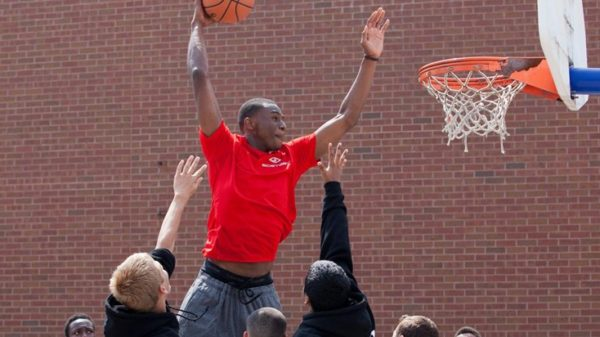 Andrew Wiggins inks endorsement deal with Canadian sports drink Biosteel
