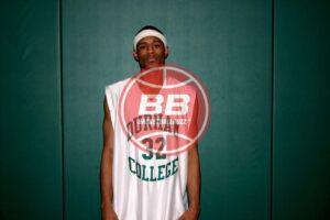 Anthony Batchelor The Journey Man Credentials Basketballbuzz Magazine 2005