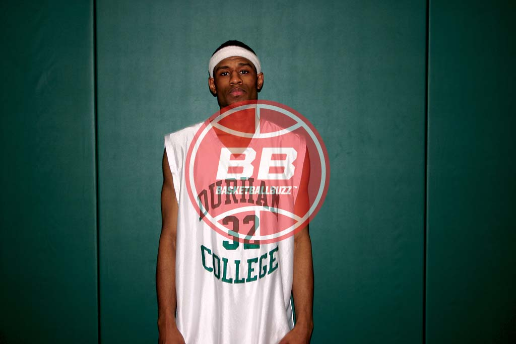 Anthony Batchelor The Journey Man Credentials Basketballbuzz Magazine 2005