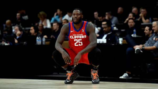 Anthony Bennett Agrees To Non Guaranteed Contract With Houston Rockets