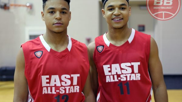 Shandon and Quintin Ashitei 2016 Ottawa Basketball All-Star Game