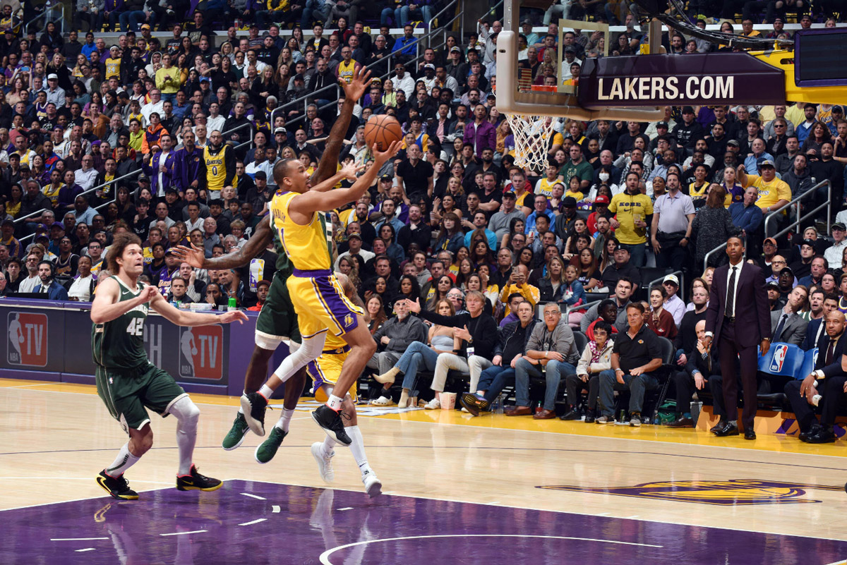 avery bradley is the lakers x factor of the year