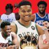 Basketballbuzz 2021-2022 NBA Season Eastern Conference Preview