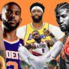 Basketballbuzz 2021-2022 NBA Season Western Conference Preview
