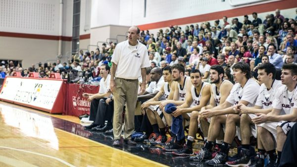 BasketballBuzz CIS Men's Basketball Top 25 Power Rankings - Preseason Oct 28 2014
