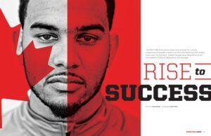 Cory Joseph: Rise To Success